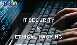 IT Security and Ethical Hacking Training Course