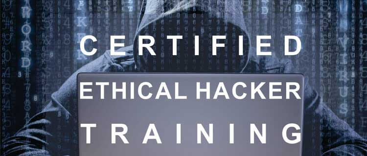 Certified Ethical Hacking Training Course