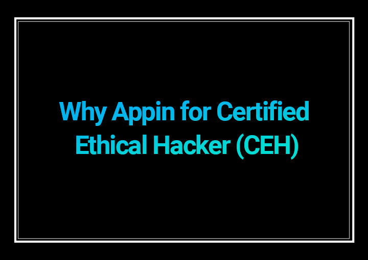 Appin for Certified Ethical Hacking